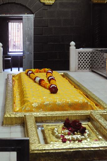 The Temple Premises | Shri Saibaba Sansthan Trust, Shirdi