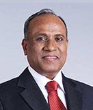 Suresh Kashinath Haware