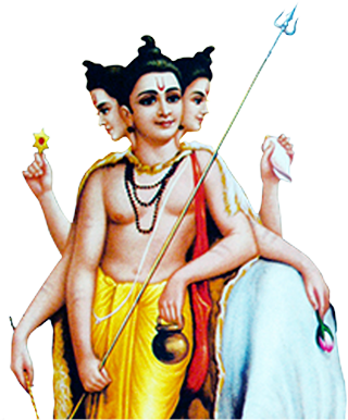 Shri Guru Pournima